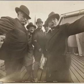 Selfie é autorretrato e sempre foi coisa do passado