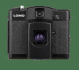 lomography lc-a 120 câmera