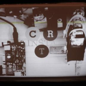 InstaCRT e a fotografia quase analógica