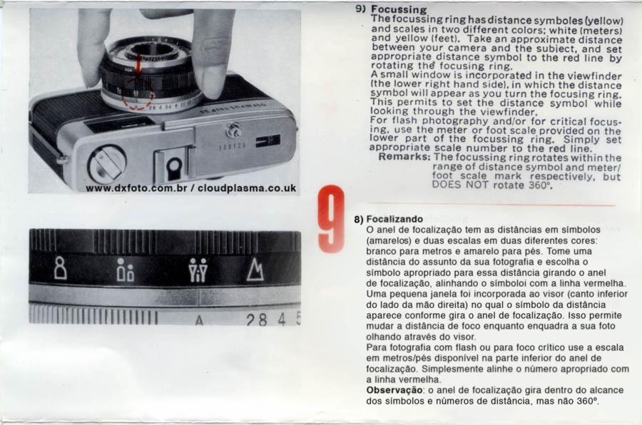 Olympus Trip 35 Manual - 9
