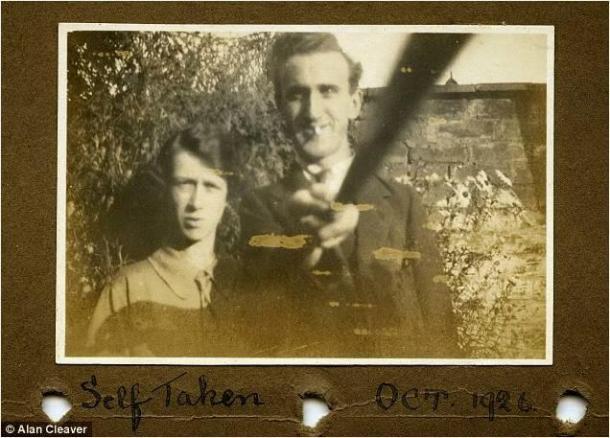 1_Selfie_1926