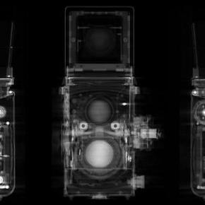 Tomografia de Câmeras Fotográficas