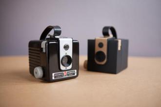 Brownie Pinhole Camera DXFoto 010
