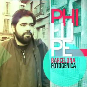 Um passeio com um fotógrafo em Barcelona