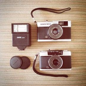 No #instagram mais da campanha #QueroSuaCameraVelha por Ana Belo