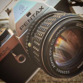 No #instagram: nikon x canon? Não, Pentax!!! @Photojojo