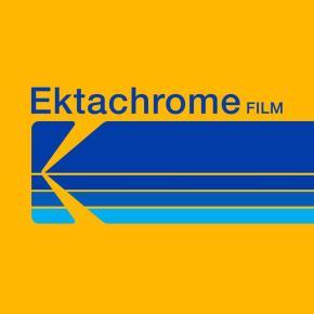 Ektachrome voltou, obrigado Kodak Alaris!