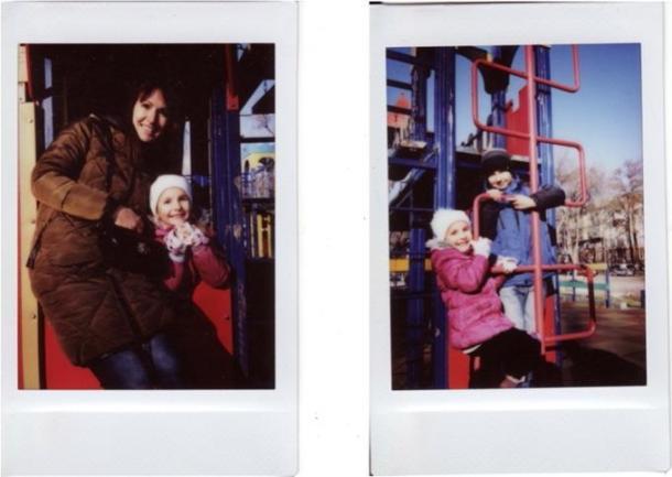 Jollylook é uma câmera de fole instantânea de papel cartão 12 - DXFoto
