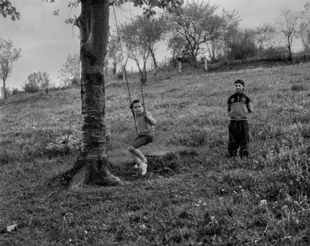 Pancro400, filme preto e branco com emulsão dupla - DXFoto 05