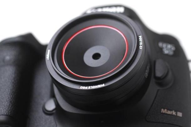 Pinhole Pro DXFoto 01