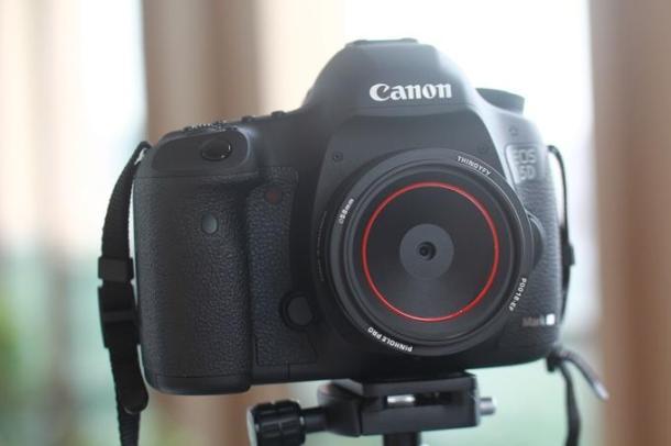 Pinhole Pro DXFoto 03