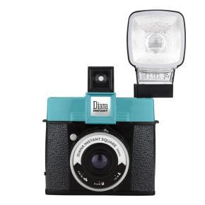 Diana Instant Square: é diana e é instax, mas podia ser um adaptor - DXFoto 06