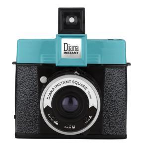 Diana Instant Square: é diana e é instax, mas podia ser um adaptor - DXFoto 05
