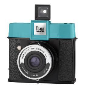 Diana Instant Square: é diana e é instax, mas podia ser um adaptor - DXFoto 04