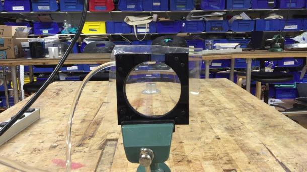 lente fluida ajustável dxfoto