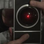 """Sabia que o """"olho"""" do HAL 9000 era uma lente fisheye de verdade?"""