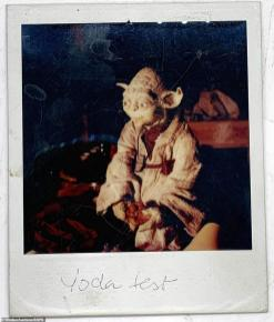 Polaroids originais de Star Wars dxfoto 2