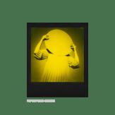 Polaroid Duochrome 600, instantâneos amarelo e preto 5