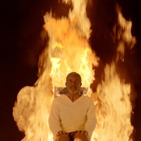 MARTYRS (EARTH, AIR, FIRE, WATER) / BILL VIOLA