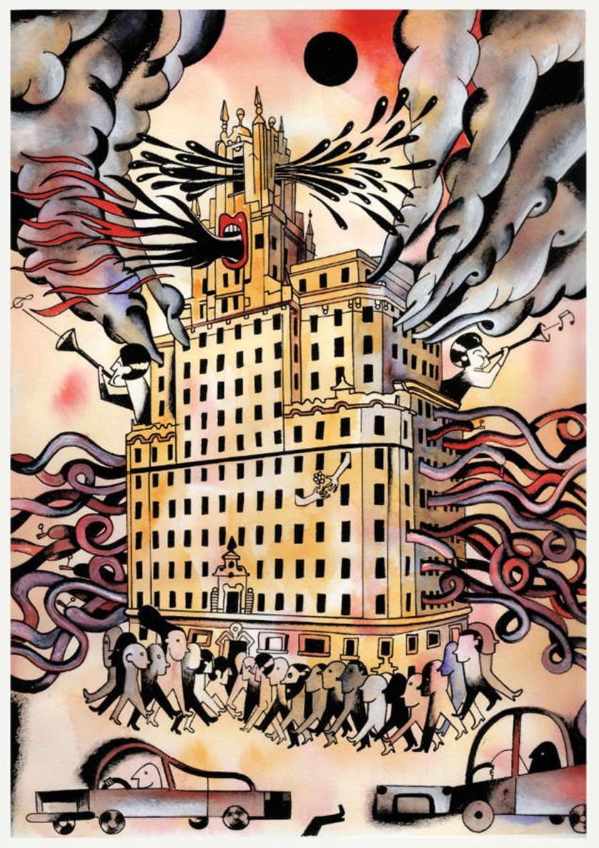 Corporación Telefónica ©Roberto Maján
