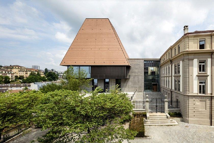 Parlament Vaudois