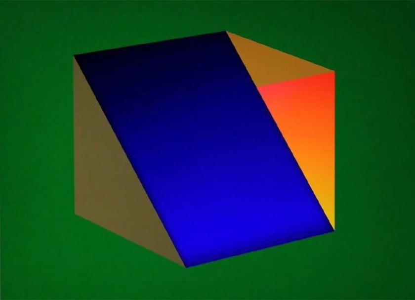 Studies I - IV, de Jonathan Gillie