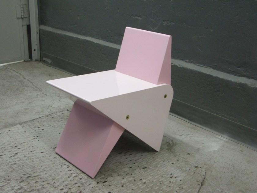Rabbit Chair © Takeshi Miyakawa