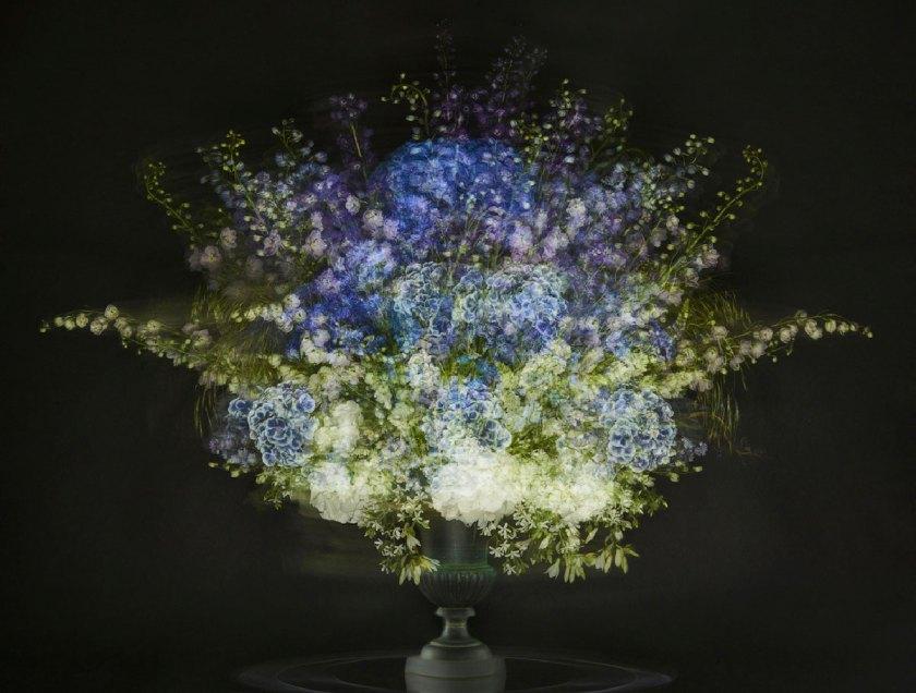 Bouquets: Benjamin Henon