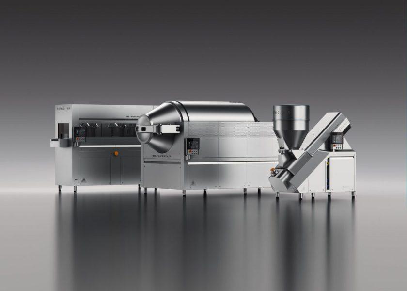 Metalquimia Signature Diseño : ACID (Diseño Industrial Andreu Carulla) Empresa : Metalquimia