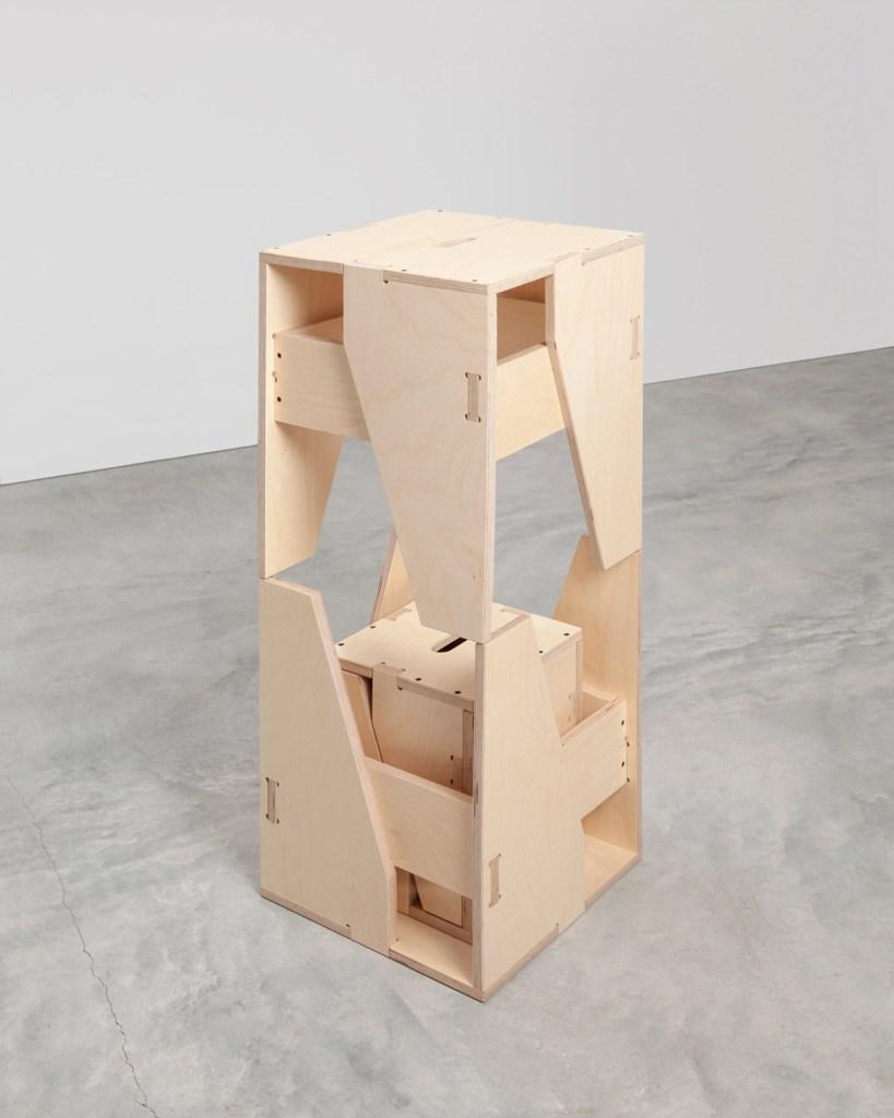 Delta de Plata Proyecto: IN Diseño: Gastón Gil y Zulema Josa Empresa: Hoioh Design