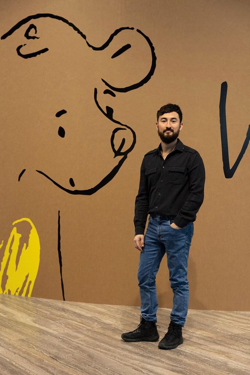 simon-fujiwara-who-the-baer-Fondazione-Prada-03