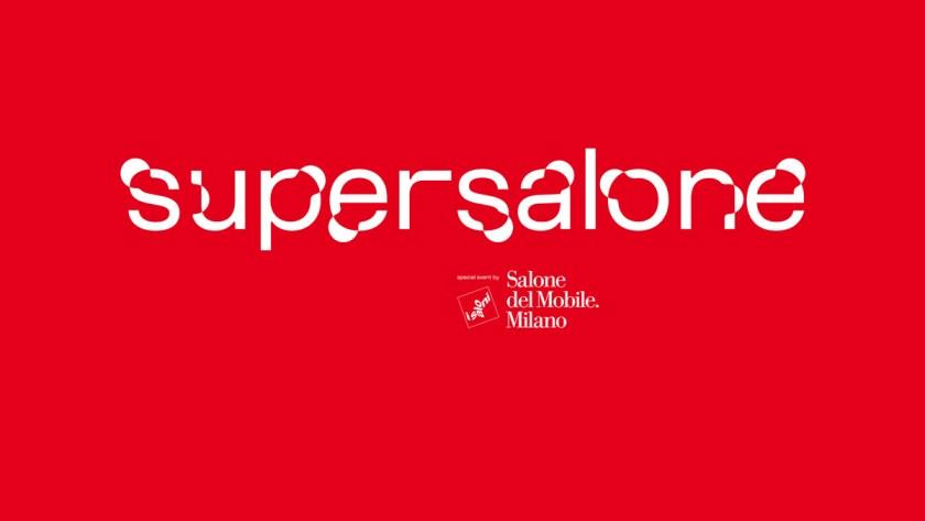 La Edición 60 de la Feria del Mueble de Milán, volverá del 5 al 10 de septiembre convertido en SUPERSALONE