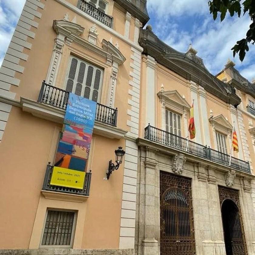Museu de la ciutat. Valencia