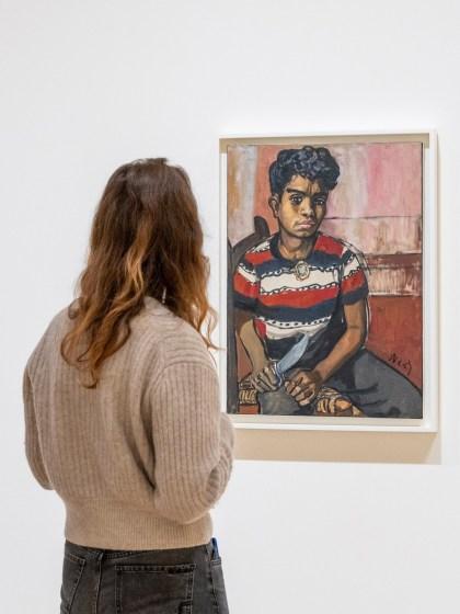 alice-neel-las-personas-primero-Guggenheim-Bilbao-02