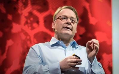 如何建立一個百年企業(Martin Reeves)