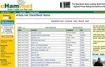eHam Radio Classifieds