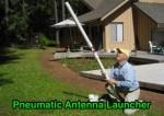 K6JCA Pneumatic Antenna Launcher