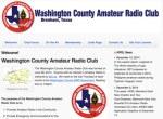 Washington County Amateur Radio Club