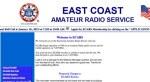 East Coast Amateur Radio Service