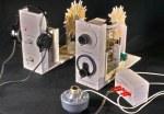 DL2XM Crystal Radios