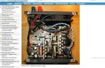 20A power supply from a PC ATX PSU
