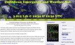 Caribbean Emergency and Weather Net