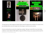 2 Amateur Radio Morse code practice keys Android App