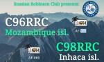C96RRC Mozambique