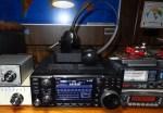 Jabra 9450 / 9460 PRO Wireless Headset for Ham Radio