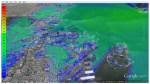 Keyhole Radio for Google earth