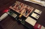 Filter your Raspberry PI Transmitter