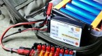 Самодельные мощности LiFePO4 батареи для любительского радио