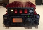 Using the FT-817 with the RM K300P RF AMP