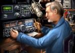 Amateur Radio Artworks by K4ICY